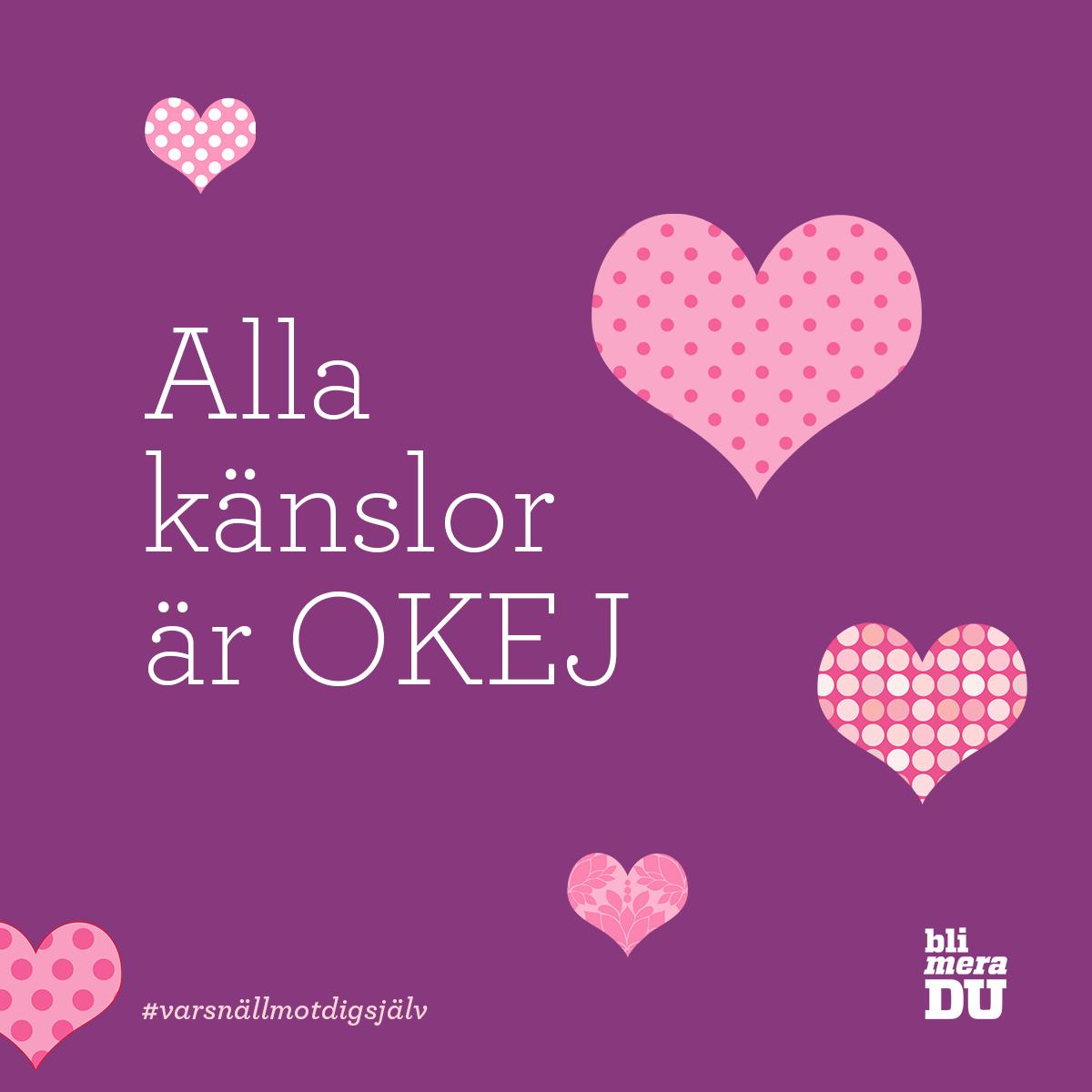 Alla känslor är okej_blogg
